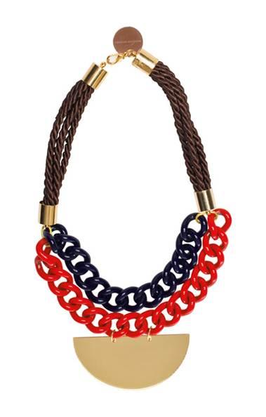 Description: Jewellery by Vanessa Baroni