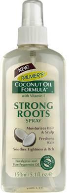 Description: Palmer's Strong Roots Spray