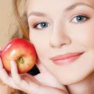 Description: Eating too much apple harms heart and kidneys.
