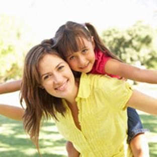 Description: Vitamins improve health for women