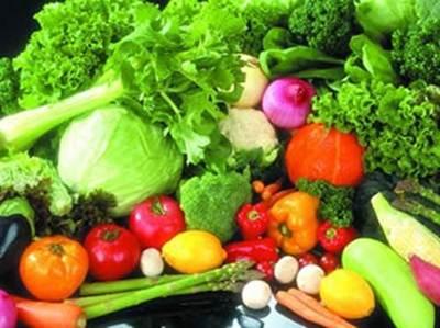 Description: Menu of anti-inflammatory can prolong the life