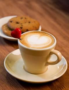 Description: Do you choose mixed coffee?