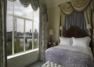 Description: The Savoy Hotel
