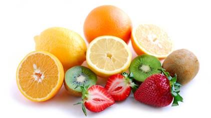 Description: Fruits