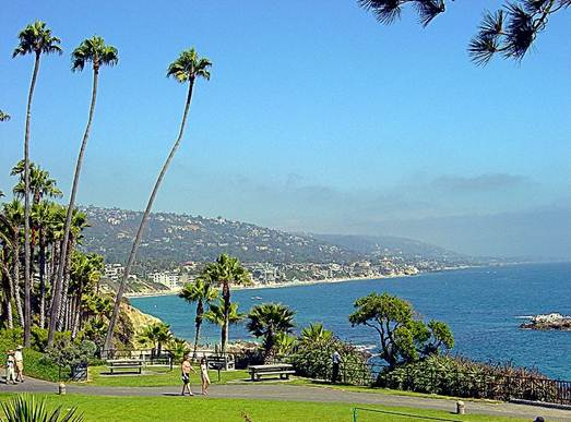 Description: Laguna Beach