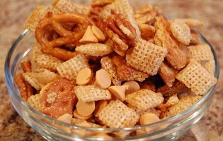 Description: Snack