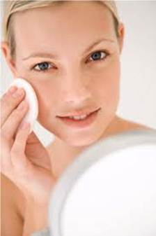 Description: Encourage them to take care of skin