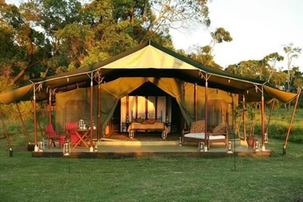 Description: Elephant Pepper Camp
