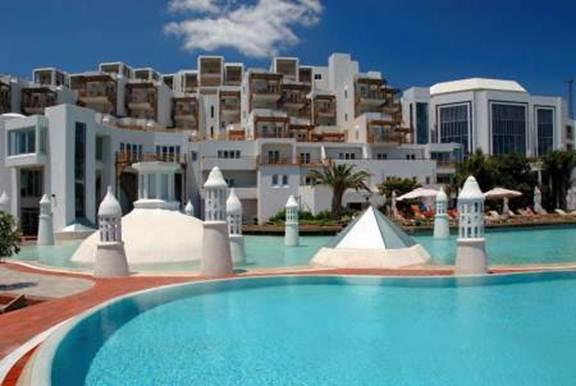 Description: Kempinski Hotel Barbaros Bay, Turkey