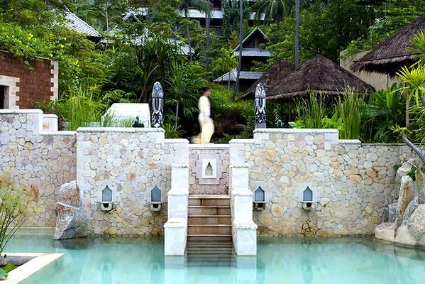 Description: Kamalayawellness Sanctuary, Thailand