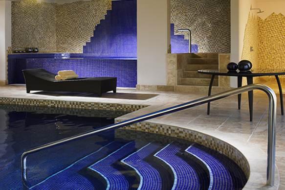 Description: Grayshott Spa Hotel