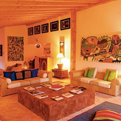 Description: Monte Velho Eco Resort