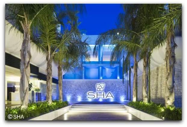 Description: Sha Wellness Clinic, Spain