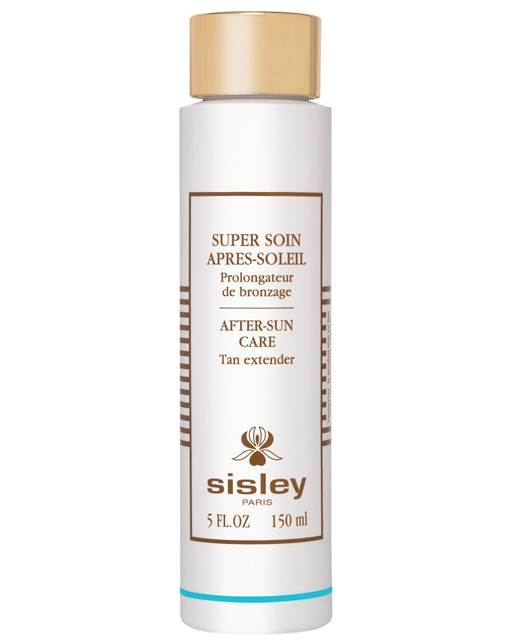 Description: Sisley: After-Sun Care tan Extender, $135