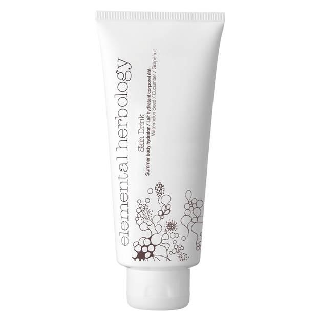 Description: Elemental Herbology Skin Drink, $40