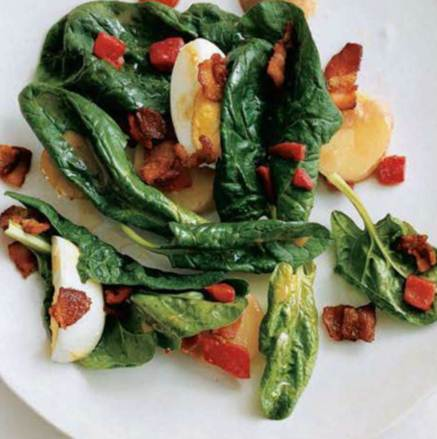 Description: A GDM diet includes plenty of fresh produce