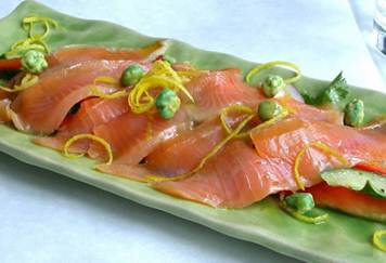 Description: Salmon