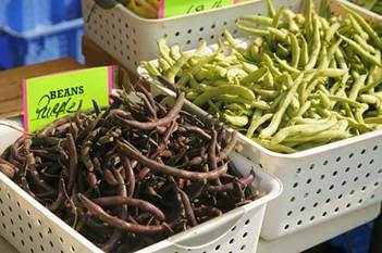 Description: Legumes