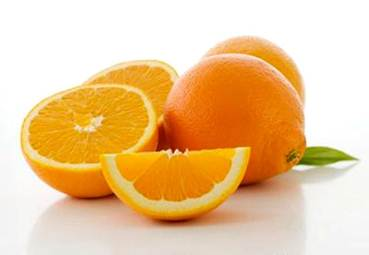 Description: Orange