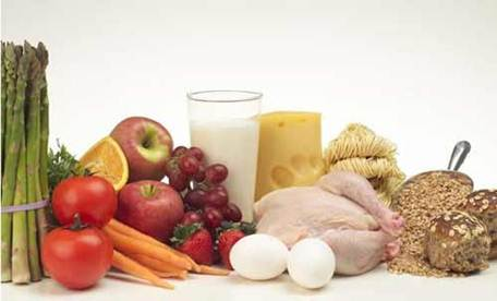 Description: Diet with sufficient nutrients helps to limit chloasma for pregnant women.