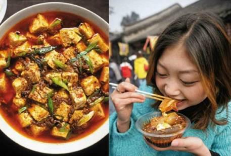 Description: Szechuan's taste