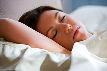 Description: Sleep from 7 – 9 hours every day