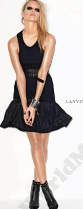 Description: Lanvin