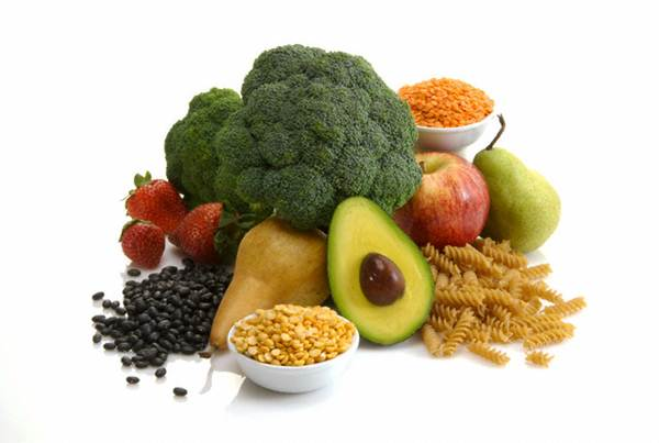 Description: Eat high-fiber foods