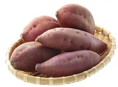 Description: Sweet potatoes are recommended food to use in pregnancy