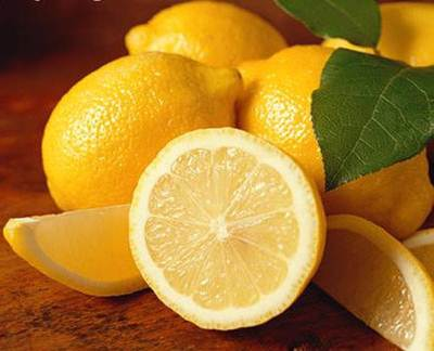 Description: Lemon is used for many pregnant women to beautify because it is very safe