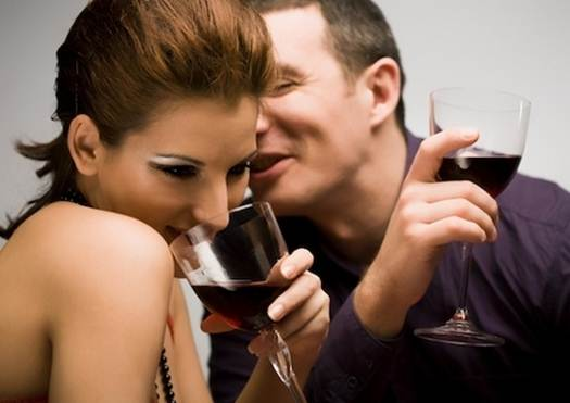 Description: Men look for things to change about their live