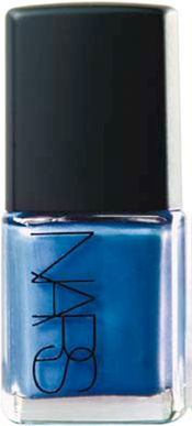 Description: 2. NARS Thakoon Limited Edition Nail Polish in Koliary