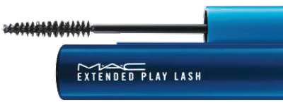 Description: 1. M.A.C Extended Play Lash Mascara