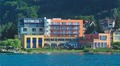 Description: Viva Mayr Hotel