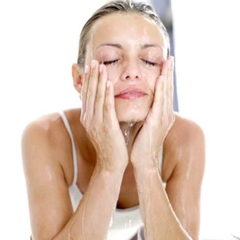 Description: a major cause of oily skin