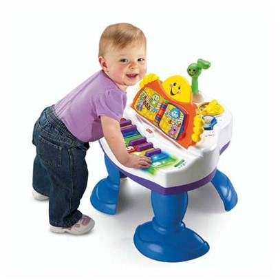 Toys For Ten Month Olds