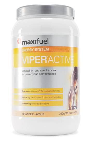 Description: Maxifuel Viper Active Sachet
