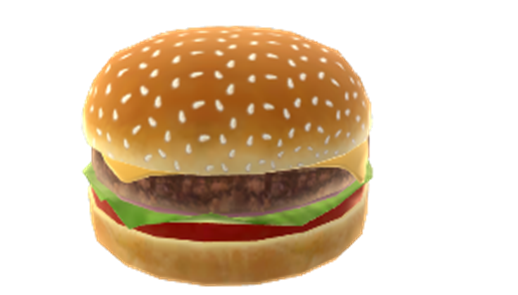 Description: Burger