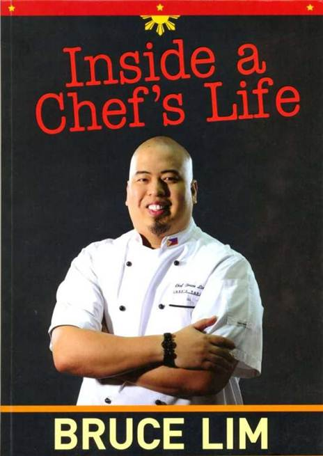Description: Bruce Lim, owner, chef's table; host, Tablescapes on Asian food channel