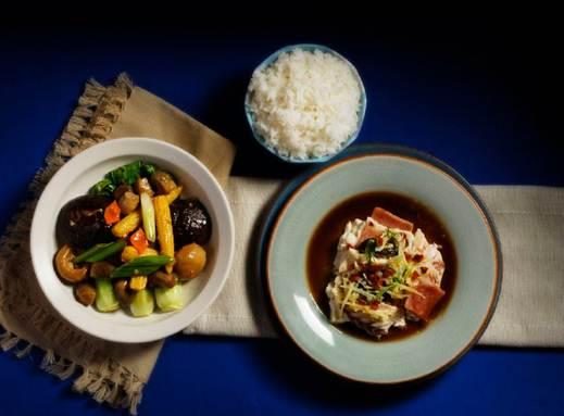 Description: Sharlene Tan, Food Stylist
