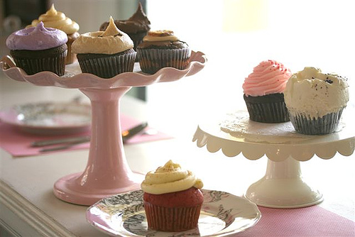 Description: Description: collection of cupcakes by Sonja.