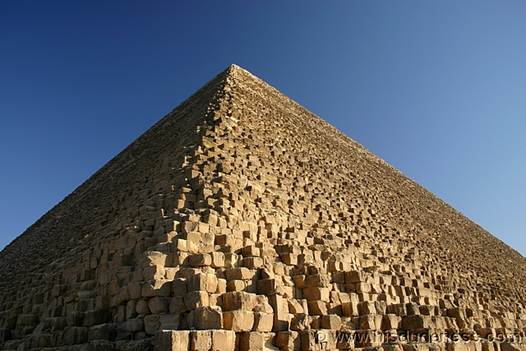 Description:  The Inexplicable Precision in the Construction of The Great Pyramid at Giza