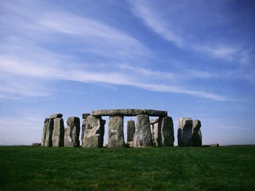 Description: Stonehenge