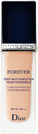 Description: 2. Dior Forever Flawless Perfection Foundation, $53