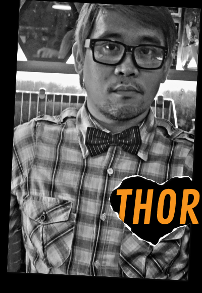 Description: Thor Balanon has made Subspace a destination for lovers of coffee and K-pop