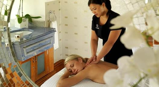 Description: If you like Soneva Fushi, you'll love… Claridge's health club & spa, London