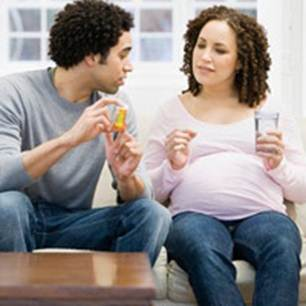 Description: Necessary minerals for pregnant women