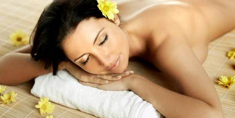 Description: When taking spa in pregnancy, you need to check every chemicals and treatments.