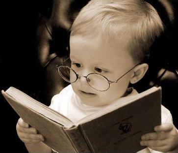 Description: Practice to read books