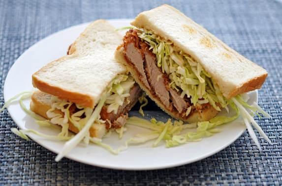 Description: Sandwich Prego Roll